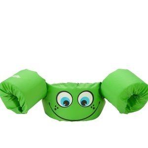 Frog Puddle Jumper Unisex